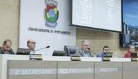 Legislativo aprova permuta de terrenos para alargamento da avenida Nicolau Becker