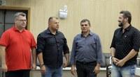 Legislativo aprova política de gatilho do ISSQN