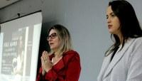 Legislativo lança campanha contra violência doméstica no Dia dos Namorados