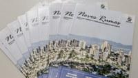 Legislativo lança revista sobre seminário de desenvolvimento econômico