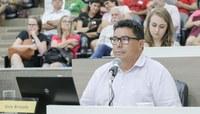Legislativo reconhece Instituto Ilda Maciel Amigos do Bem como de utilidade pública