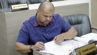Legislativo sugere criação do projeto Vizinho Solidário