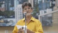 Líder Comunitário divulga os 30 anos do Natal Feliz
