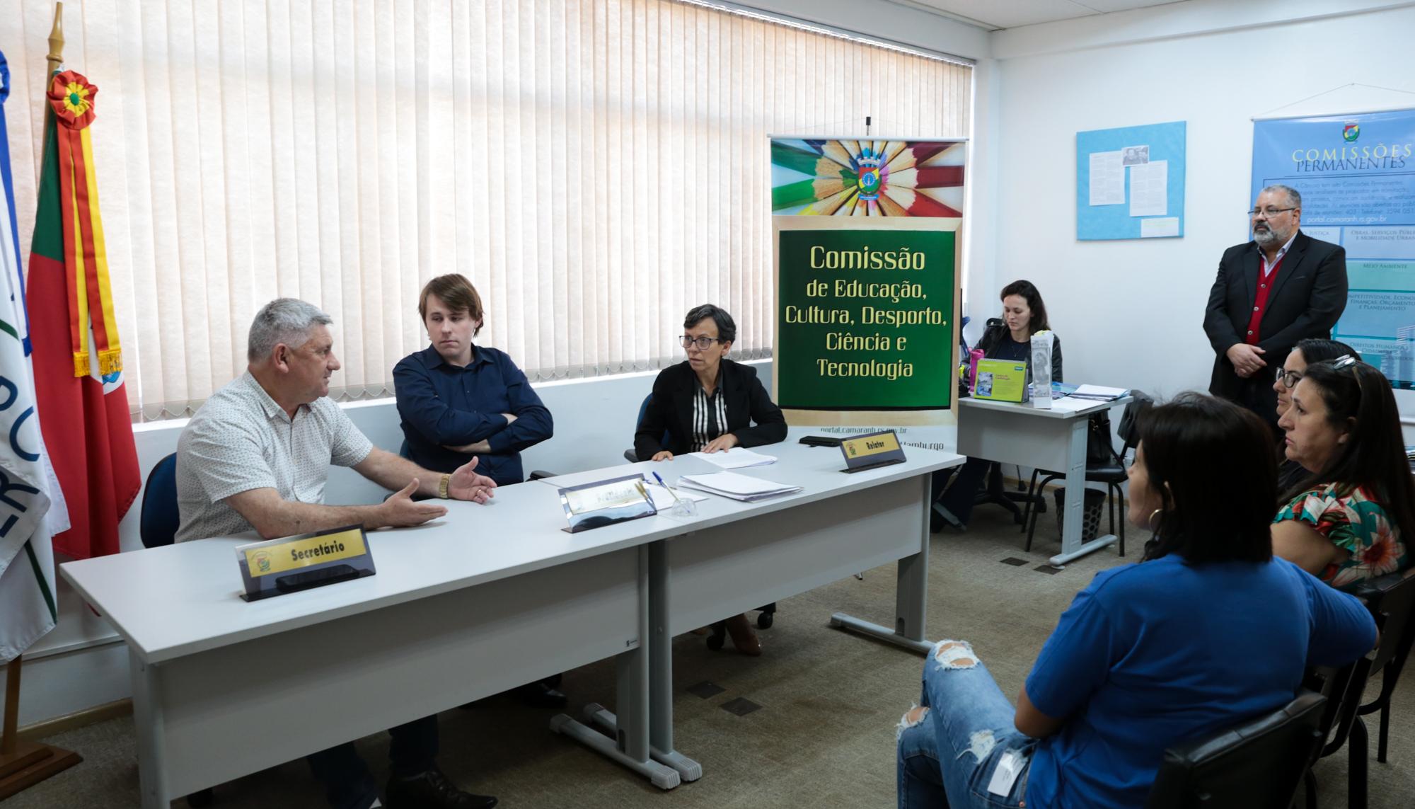 Mães de alunos da rede municipal devem reivindicar retomada de atividades em psicomotricidade