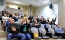 Magistério tem aprovada reclassificação no Plano de Carreira