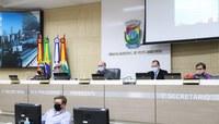 Mesa Diretora busca reorganizar espaços de fala durante convocações de secretários