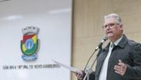 Moção aprovada pede manutenção da proibição do amianto