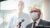 Moção critica condução da CPI da Covid durante depoimento da médica Nise Yamaguchi