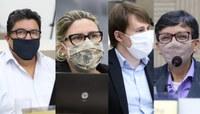 Moção pede celeridade na aprovação da PEC para a renovação do Fundeb