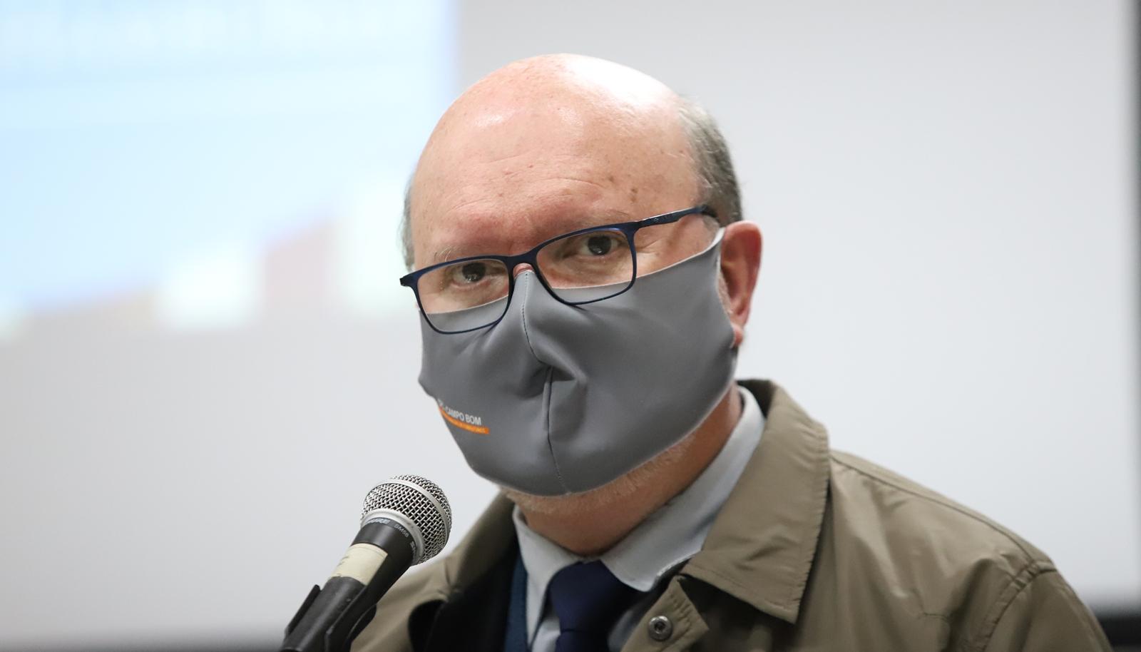 Moção sugere adoção de canteiros às margens do arroio Luiz Rau