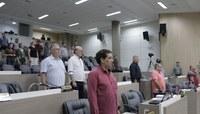 Município firmará financiamento de R$ 20 milhões para obras viárias