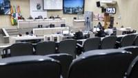 Novo decreto suspende atividades externas da Câmara até 21 de abril