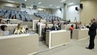Oficina do Interlegis destaca as atribuições legislativas dos municípios