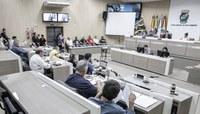 Orçamento aprovado nesta quarta estima arrecadação de R$ 1,4 bilhão para 2019