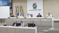 Orçamento do Município recebe reforço para empreendimento habitacional no bairro Canudos