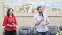 Seminário de Desenvolvimento Econômico: parceria entre Prefeitura e Sebrae estimula o desenvolvimento econômico