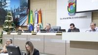Parlamentares aprovam adequações no Código Tributário do Município