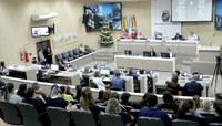 Parlamentares aprovam vaga de assistente administrativo no Ipasem