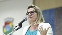 Patricia Beck pede informações sobre necessidade de reforma em prédio destinado à agroindústria