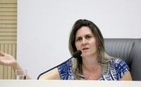 Patricia Beck reivindica ampliação das equipes de Saúde da Família
