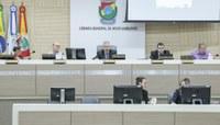 Permuta de terrenos permitirá alargamento de trecho da avenida Nicolau Becker