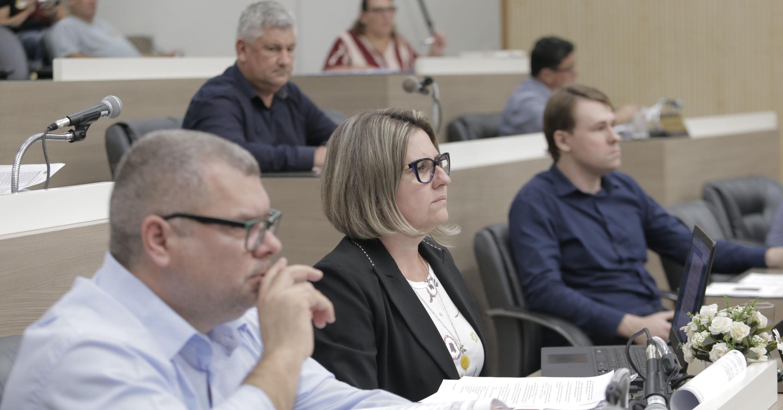 Plenário rejeita recurso e reafirma regimentalidade do trâmite de projeto do Instituto de Saúde