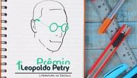 Prazo para o Prêmio Leopoldo Petry será estendido até o dia 30