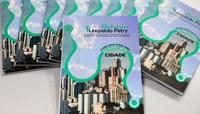Prêmio de Literatura promovido pela Câmara resulta em livro com melhores redações