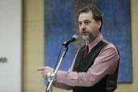 Presidente do conselho municipal de cultura pede apoio ao Legislativo