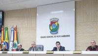 Projeto aprovado autoriza auxílio de R$ 15 mil para realização de rodeio em Lomba Grande
