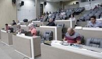 Projeto aprovado garante benefícios fiscais para novos loteamentos