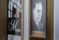 Projeto aprovado ratifica nome do Memorial Leopoldo Petry
