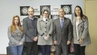 Projeto entre Delegacia da Mulher e Trensurb é apresentado a diretor da Polícia Regional Metropolitana