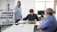Projeto que adéqua o Código Tributário a novos procedimentos operacionais avança na Cojur