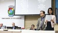 Projeto que modifica previdência do servidor público municipal será apreciado na próxima semana