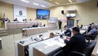 Promulgada Lei que obriga Executivo a encaminhar relatório antes de inauguração de obras