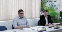 Proposta de arborização e plano de manejo do Parcão devem ser debatidos em audiência no mês de julho