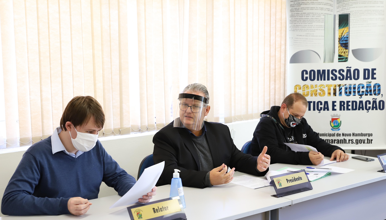Proposta de implantação do IPTU Verde recebe apontamentos da Cojur