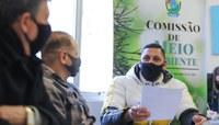 Proposta sobre conscientização acerca de descarte de lixo eletrônico é aprovada por comissões