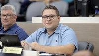 Rafael Lucas participará de quatro sessões da Câmara em março