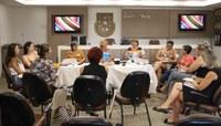 Rede Integrada Laço Lilás planeja programação para a Semana da Mulher