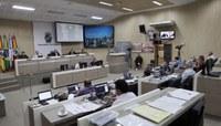 Decisão sobre alteração do recesso parlamentar fica para segundo turno