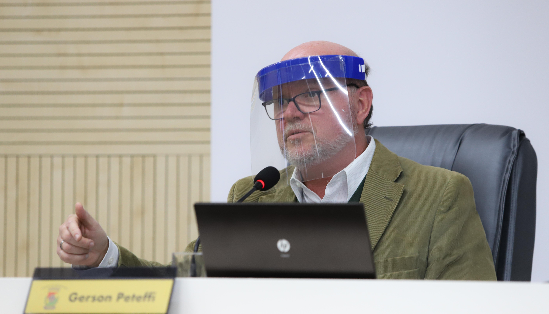 Restaurante da Câmara deve receber o nome do sapateiro e líder sindical Orlando Müller