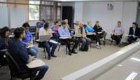Reunião da Codir apresentou sugestões para os problemas das entidades socioassistenciais