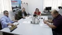 Revitalização do Centro e licitação do transporte estarão entre as pautas da Comissão de Obras