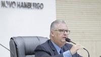 Rua da Vila Palmeira se chamará Eudacir José Baronio