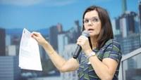 Secretária de Habitação presta esclarecimentos sobre empreendimento no Rondônia