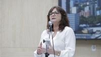 Secretária destaca diminuição da lista de espera na educação infantil