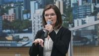 Secretária presta esclarecimentos sobre o Plano de Mobilidade Urbana e a licitação do transporte coletivo