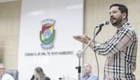 Secretário de Obras apresenta ações para evitar novos estragos causados por enxurradas
